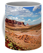Monument Valley National Park Coffee Mug
