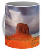 Monument Valley Navajo Tribal Park Coffee Mug