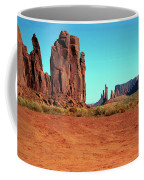 Monument3 Coffee Mug