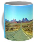 Monument5 Coffee Mug