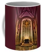 Monumental Coffee Mug by Evelina Kremsdorf