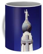 Monumento Al Divino Salvador Del Mundo Coffee Mug