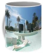Monumento Da Autonomia Coffee Mug