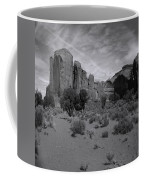 Monumentvalley 38 Coffee Mug