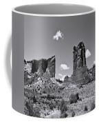 Monumentvalley 45 Coffee Mug