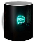 Moo Night Coffee Mug