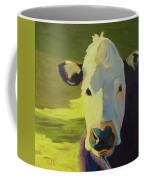 Moo To You Coffee Mug