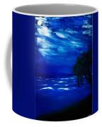 Moods Of The Sea Romantic Coffee Mug