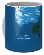 Moods Of The Sea Surreal Coffee Mug