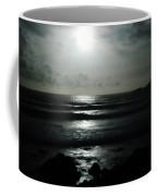 Moody Coast Coffee Mug