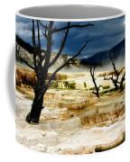 Moody Minerva Coffee Mug