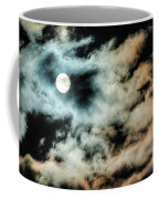 Moody Orb Coffee Mug