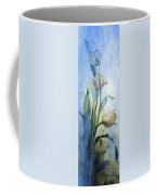 Moody Tulips Coffee Mug