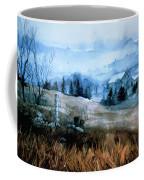 Moody Valley Coffee Mug