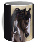 Mookaite Coffee Mug by Brandy Woods