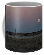 Moon Beach Coffee Mug