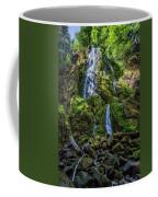 Moon Falls, No. 2 Coffee Mug