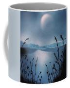 Moon Fog Coffee Mug