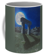 Moon Gate Coffee Mug
