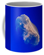 Moon Jelly Series #2 Coffee Mug