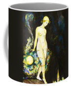 Moon Light Coffee Mug
