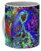 Moon Of Another Planet Coffee Mug
