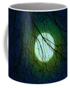 Moon Of The Werewolf Coffee Mug