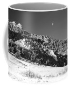 Moon Over Chatauqua 2 Coffee Mug