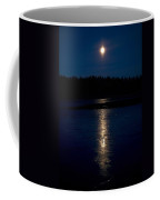 Moon Over Saari-soljanen 1 Coffee Mug