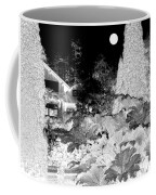 Moon Over Stanley Park Coffee Mug by Will Borden