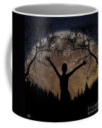 Moon Rising Coffee Mug