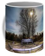 Moon Shadow Iroquois Point -1462 Coffee Mug