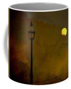 Moon Walker Coffee Mug
