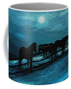 Moonbeam Coffee Mug