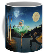 Moondance Coffee Mug