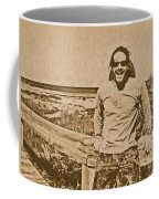 Moondoggie Coffee Mug