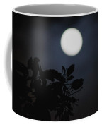 Moonlight And Tree 1 Coffee Mug