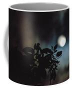 Moonlight And Tree 2 Coffee Mug