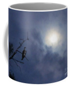 Moonlight Hunter Coffee Mug