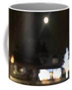 Moonlight In Edgemont Coffee Mug