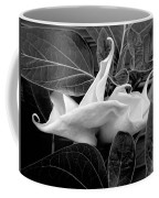 Moonlight/moonflower Coffee Mug