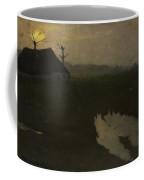 Moonlight, Richard Roland Holst Coffee Mug