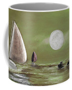 Moonlight Sailnata 2 Coffee Mug
