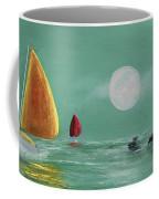 Moonlight Sailnata Coffee Mug