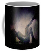 Moonlight Tanning Coffee Mug