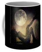 Moonlight Tanning V3 Coffee Mug
