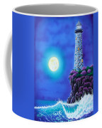 Moonlight Vigil Coffee Mug