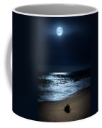 Moonlit Coconut Coffee Mug