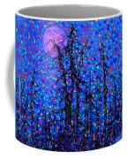 Moonlit Forest Coffee Mug