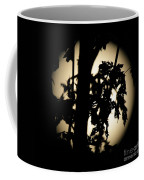 Moonlit Leaves No 1 Coffee Mug